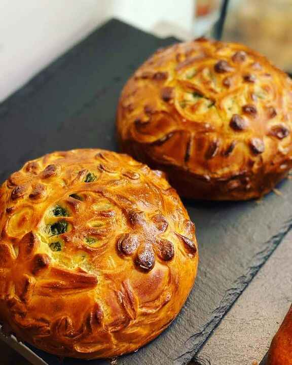Have you tried our homemade pies?