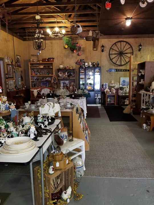 Open every Friday and Saturday! 9:00a.m.  6002 Rte 226 in Savona, NY Antiques, collectibles and vintage treasures! Every...