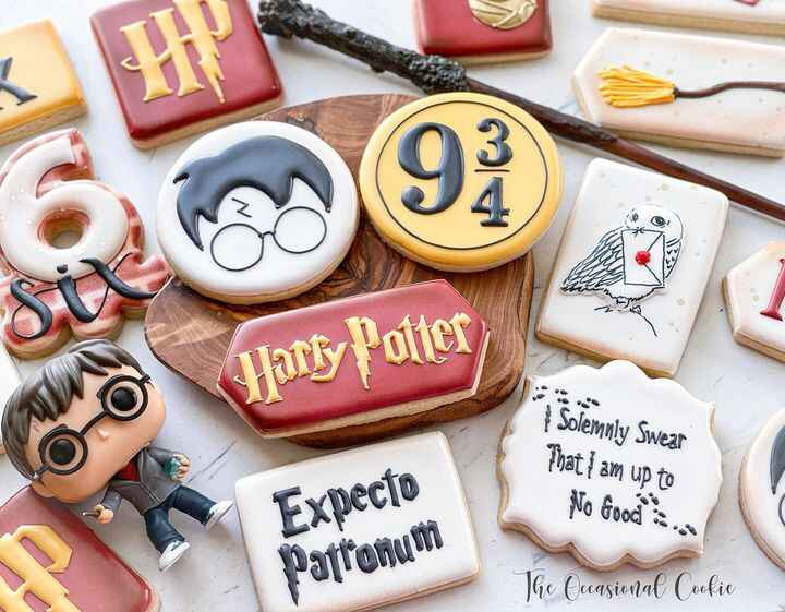 Harry Potter will always be a favorite in our house!  Glad my kids still have their Wands and funko pop for props.#harry...