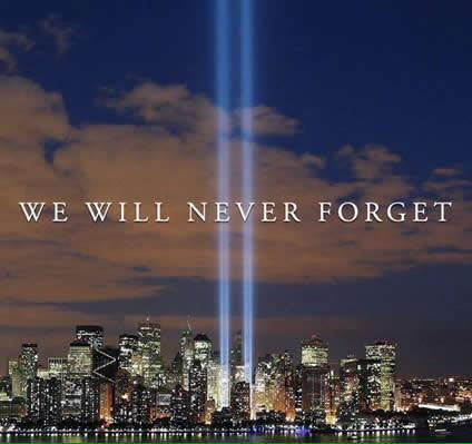 Today we remember all those who lost their lives 16 years ago 🌹